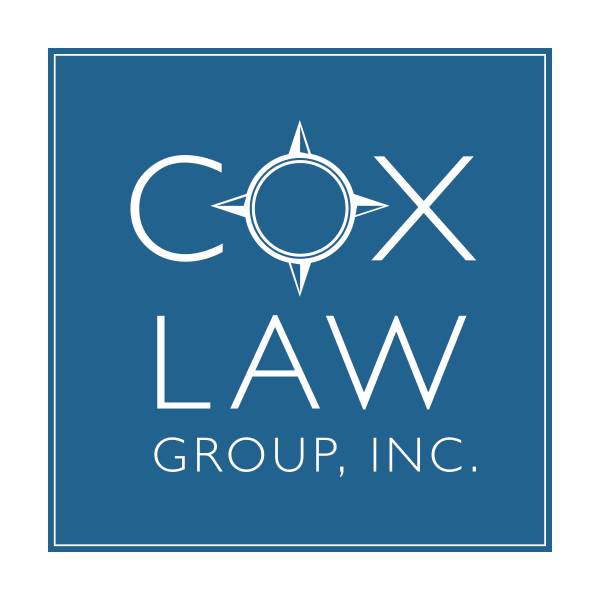 Cox Law Group logo
