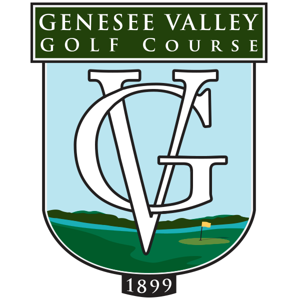 Genesee Valley Golf Course logo